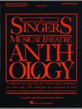 Singers Musical Theatre - Baritone/bass 1 - Voice And Piano