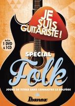 Je Suis Guitariste Special Folk