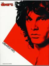 Doors The - Greatest Hits - Pvg