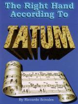 Right Hand According To Tatum - Piano