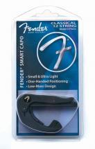 Fender Capodastre Smart Capo Fsccl Classique Et 12 Cordes