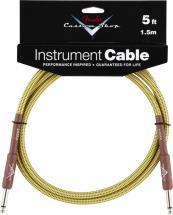 Fender Cable 1,5 M Tweed Custom Shop Series