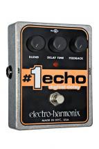 Electro Harmonix #1 Echo Digital Delay Digital Delay