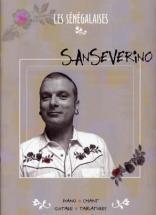 Sanseverino - Les Senegalaises - Pvg Tab