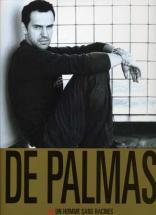 De Palmas - Un Homme Sans Racines - Pvg Tab