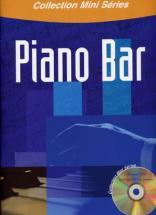 Mini Series Piano Bar + Cd