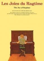PIANO Ragtime : Livres de partitions de musique
