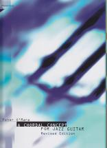 O'mara P. - A Chordal Concept For Jazz Guitar