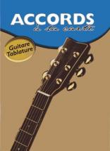 A La Carte Accords Guitare Tab - Joe Bennett