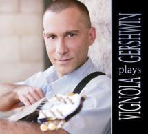 Vignola Frank - Vignola Plays Gershwin - Guitar