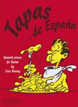 Cees Hartog - Tapas De España