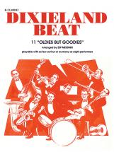 Meissner Zepp - Dixieland Beat - Clarinet