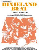 Meissner Zepp - Dixieland Beat - Tenor Saxophone