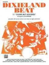 Meissner Zepp - Dixieland Beat - Trombone