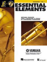 Essential Elements 1 - Trombone Cle De Fa