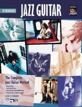 Fisher Jody - Intermediate Jazz Guitar - Guitar