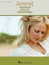 Jewel - Goodbye Alice In Wonderland - Pvg