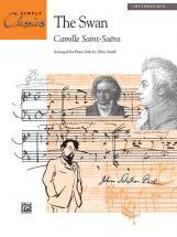 Saint-saens Camille - Swan - Piano Solo