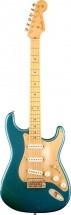 Fender Custom Shop Time Machine 1956 Custom Relic Stratocaster Aged Lake Placid Blue