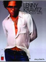 Kravtiz Lenny - Greatest Hits - Pvg