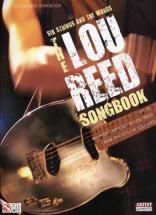 Reed Lou - Songbook - Paroles Et Accords
