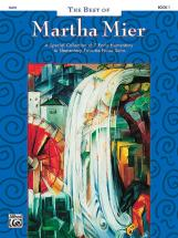 Mier Martha - Best Of Book 1 - Piano