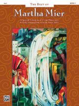 Mier Martha - Best Of Martha Mier Book 2 - Piano