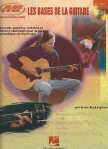 Buckingham Bruce - Les Bases De La Guitare - Guitare