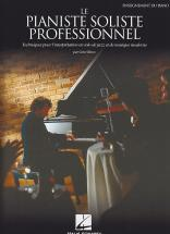 Rizzo Gene - Le Pianiste Soliste Professionnel - Piano
