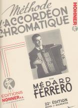 Ferrero Medard - Methode D