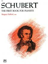 Schubert Franz - First Book For Pianists - Piano