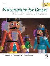 Hummer Ken - Nutcracker For Guitar - Guitar Tab