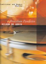 Assis G. (de) - Brazilian Pandeiro + Cd