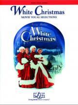 Berlin Irving - White Christmas- Voice