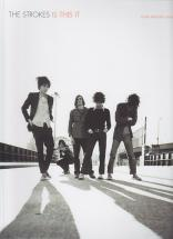 The Strokes - Is This It - Guit Tab