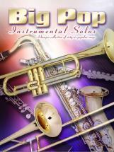 Big Pop Instrumental Solos - Flute And Piano