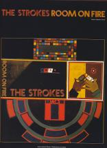 The Strokes - Room On Fire - Guit Tab