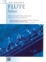 FLUTE Religieux - Eglise : Livres de partitions de musique