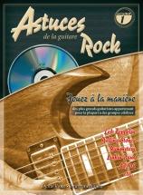 Roux & Miqueu - Astuces De La Guitare Rock Vol.1 + Cd