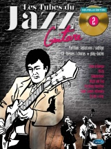 Roux/rallu/laffont- Les Tubes Du Jazz Vol.2 + Cd - Guitare