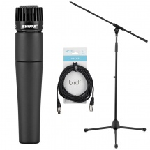 Shure Pack Sm57