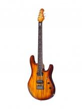 Sterling By Music Man John Petrucci Signature Jp100d Koa + Housse