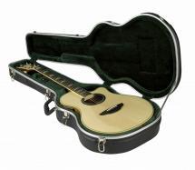 Skb 1skb-3 Etui  Pour Guitare Thin-line Electro-acoustique Ou Classique