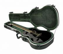 Skb E Rigide  Pour Guitare Thin-line Ea / Classique ? Loquet Tsa, Poigne Surmoule