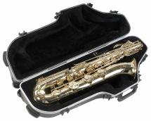 Skb 1skb-455w - Etui Rigide Pro Pour Saxophone Baryton