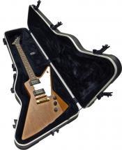 Skb Skb 63 Etui Rigide Pour Guitare Explorer Firebird