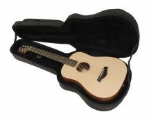 Skb 1skb-sc300 Etui Souple  Pour Guitare Baby Taylor / Martin Lx, Avec Intrieur En Mousse Eps / Extrie