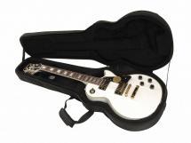 Skb 1skb-sc56 Etui Souple  Pour Guitare Type Les Paul, Avec Intrieur En Mousse Eps / Extrieur En Nylon