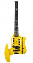 Traveler Guitar Speedster Hot Rod Yellow + Housse