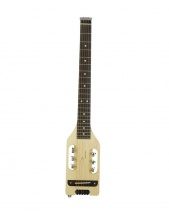 Traveler Guitar Ultralight Natural + Housse